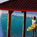 Sozinhos Surf lodge - Surf check