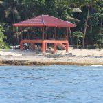 A glimpse of heaven on Earth- Asu Island Indonesia